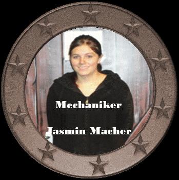 Jasmin Macher