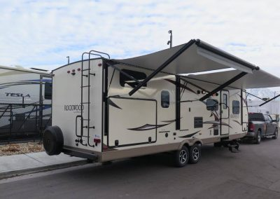 Rockwood Ultra Light 2905WS